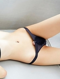 Sexy Japan shemale with slim body Nakazawa Chulin