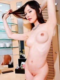 Miss Sayuri is a big-named show-dancer. She is considered by many Japanese, the most beautiful New-half in Japan.