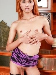 Asian Femboy - Alice