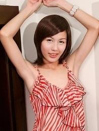 Asian Femboy - Suy