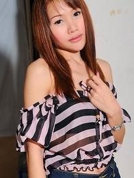 Asian Femboy - Pang