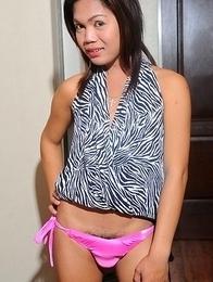 Asian Femboy - Monica