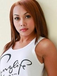 Asian Femboy - Kip